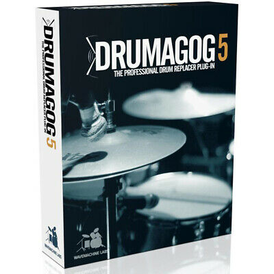 Drums Software For Mac