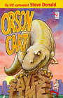 Orson Cart Saves Time by Steve Donald (Paperback, 1995)