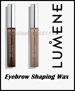 lumene eyebrow control