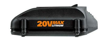 Worx WA3525 20-volt Lithium Battery