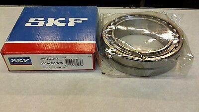 SKF 23024 CC//W33 Spherical Roller Bearings 120x180x46mm