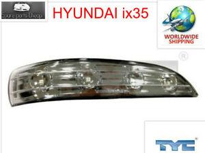 TYC-LED-Side-Mirror-Indicator-Offside-RIGHT-Fits-HYUNDAI-Ix35-2010