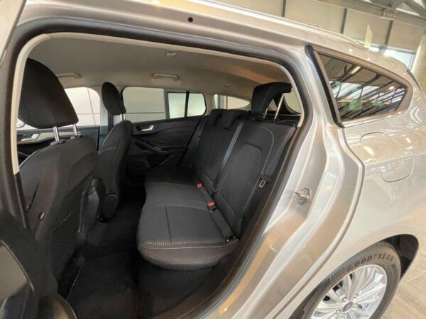 Ford Focus 1,0 EcoBoost mHEV Titanium stc. billede 3
