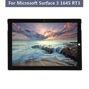 Pour-Microsoft-Surface3-RT3-1645-LCD-ecran-tactile-avec-des-outils-rhn02