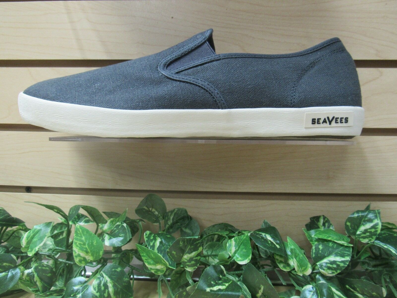 New Sea Vees Mens Shoes Size 14 Color Navy-- 88