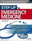 Step-Up to Emergency Medicine von Scott H. Plantz und Martin Huecker (2015, Taschenbuch)