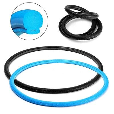"""1 X Accessories Bikes Solid Tire Wheel 26/"""" 1Pc Road Bicycles Tubeless Vacuum"""