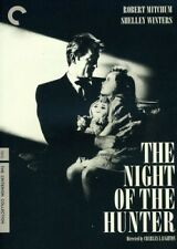 The Night of the Hunter (DVD, 2010, 2-Disc Set, Criterion Collection)