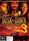 From Dusk til Dawn 3 The Hangmans Daughter DVD R4
