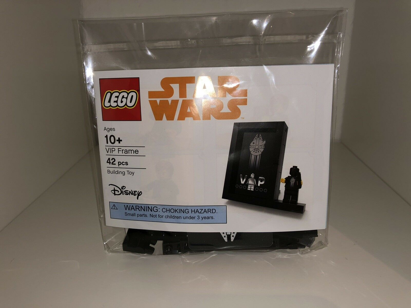 Lego 5005747 VIP VIP VIP Display Karte Präsentationsständer OVP NEU 8e161f