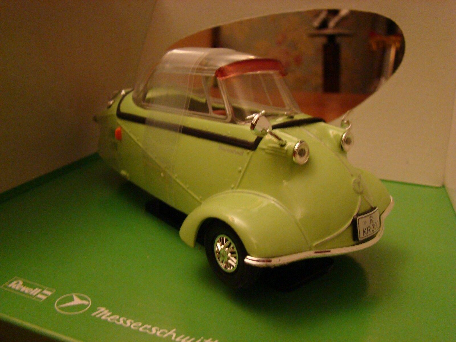 1 18 Messerschmitt KR 200 bulle voiture 1955 RARE