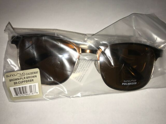 34f1b5ec46 Frequently bought together. SunCloud Causeway Polarized Sunglasses ...