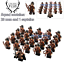 21pcs-Game-of-Thrones-Minifiguren-Baratheon-Armee-Militaer-Figur-fuer-LEGO-Minifigur Indexbild 31