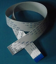 FFC B 32Pin 0.5Pitch 50cm Flachbandkabel Kabel Flat Flex Cable Ribbon AWM 20798