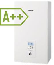 Panasonic Aquarea Luft Wärmepumpe Split LT, WH-SDC09H3E5/WU-UD09HE5, 9,00 KW
