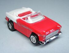 DASH 55 CHEVY BE-LAIR CONVERTIBLE - XTRACTION  HO Slot Car - NEW