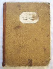 ATLAS DE GEOGRAPHIE ANCIENNE DU MOYEN-AGE ET MODERNE, DELAMARCHE 1838 /36 CARTES