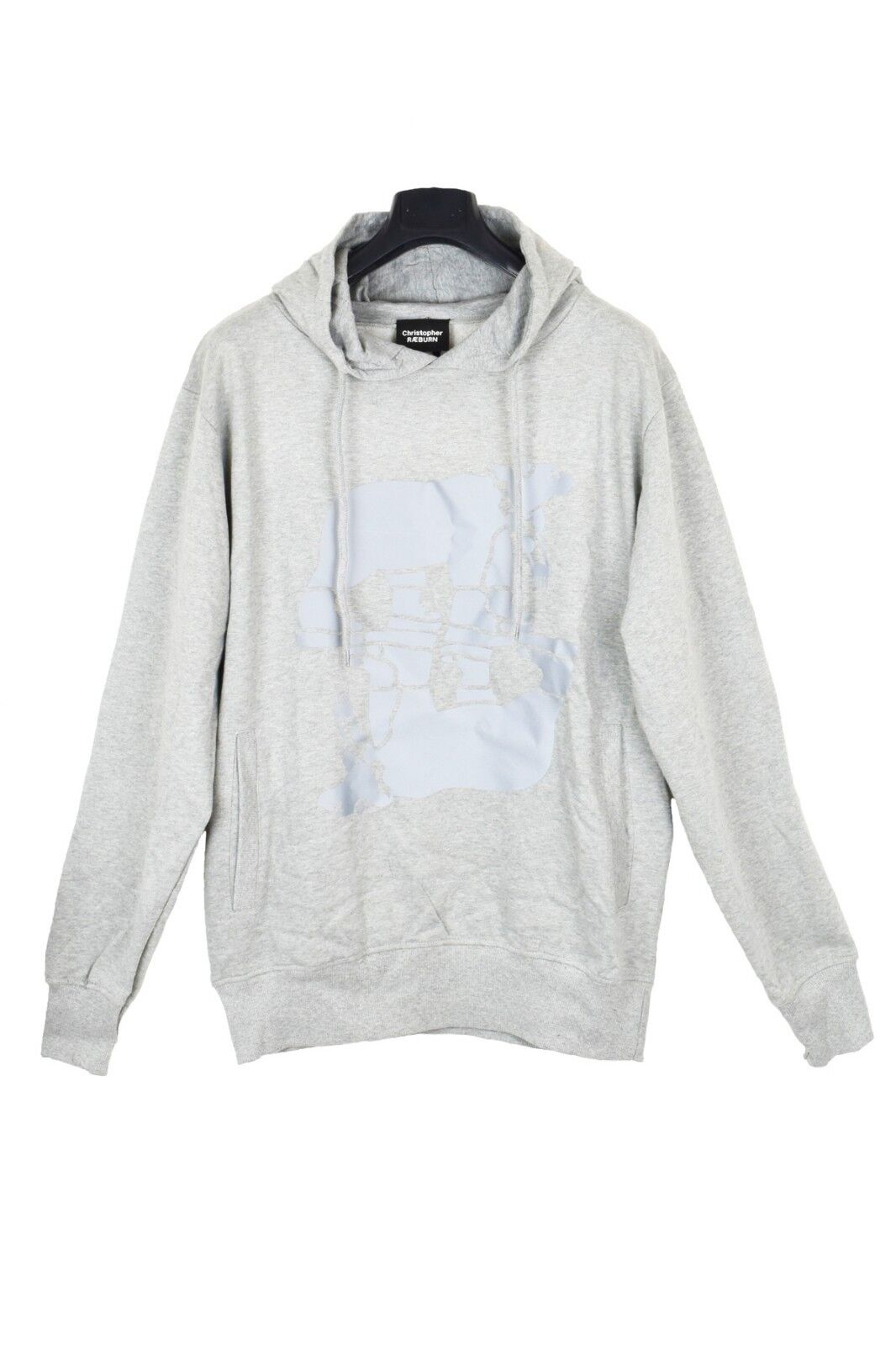 NEW Christopher Raeburn animal patches hoodie  | Komfort