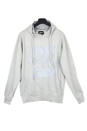 New Raeburn Christopher Hoodie Animal Patches AAap5xqwr