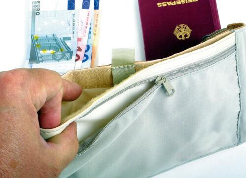 Sporttaschen & Rucksäcke BasicNature 'Undercover Travel' Polycotton