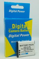 Batería PARA SANYO VMH 100 P VMP 5 P VMP 6 P VMPS 12