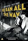 He Ran All The Way 5019322634737 With Shelley Winters DVD Region 2