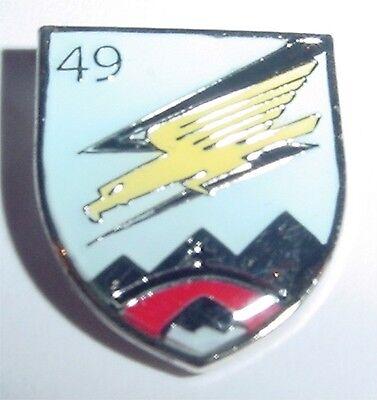 Jagdbombergeschwader 32 .........P8414 Bundeswehr Luftwaffe Pin JaBoG 32