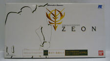 CONSOLE WONDERSWAN MOBILE SUIT GUNDAM MSVS FOR ZEON LIMITED NTSC JAPAN BOXED