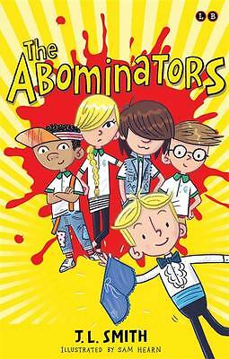 1 of 1 - The Abominators: Number 1 in series, Smith, J.L., Very Good condition, Book
