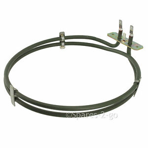 BELLING Fan Oven Element Cooker Heater D852SI 317WH 342GR 356WH D852WH 100ESI