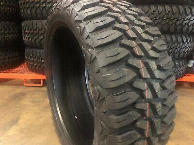 All Terrain Tires >> 4 NEW 35x12.50R24 Haida M/T Mud Champ Tires 35 12.50 24 R24 LRE MT Mud Terrain | eBay