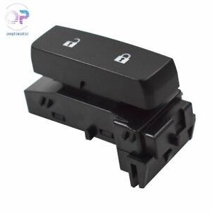Master Door Lock Switch Front Driver Side for 2007-13 ...