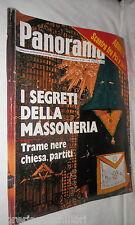 Segreti della Massoneria Lupara a Milano Bergareche Juri Ljubimov Casaroli di e