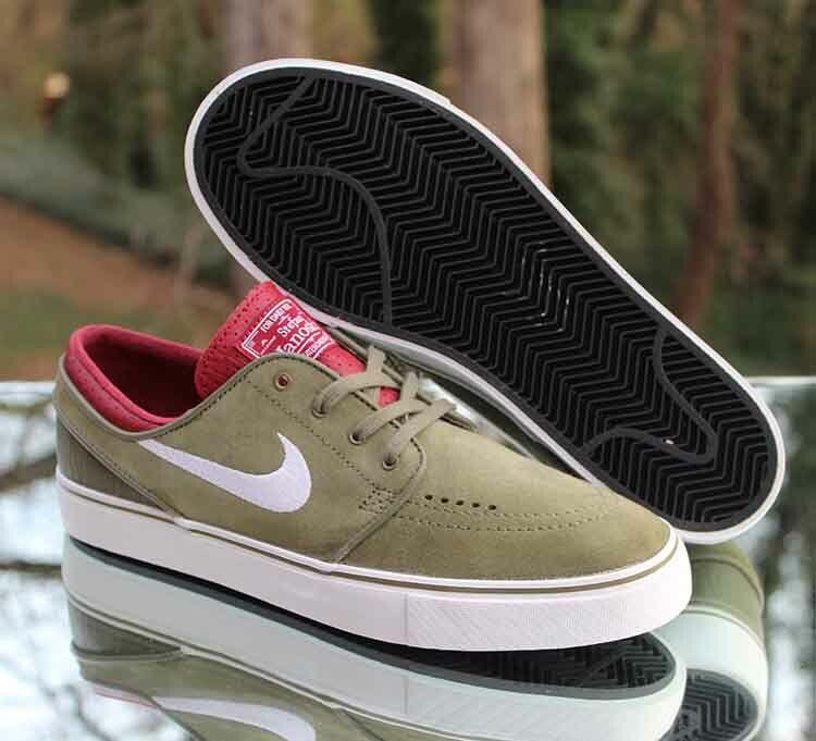 Nike SB Zoom Stefan Janoski Size 6