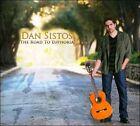 The Road To Euphoria [Digipak] by Dan Sistos (CD, 2011, DSI)