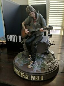 he-Last-Of-Us-Part-II-2-Official-Collectors-Edition-Ellie-Statue-Figure-NO-GAME