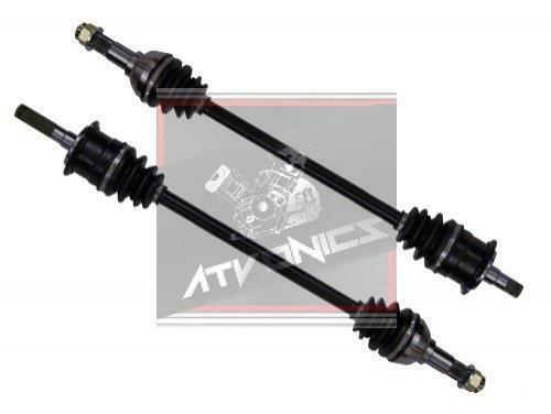 """Rhino 4/"""" Front Left CanAm Commander 800//1000 Long Travel Axle"""
