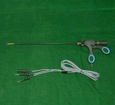 Laparoscopic Bipolar Robi Dissector With Cable Surgical Instruments Set 5mm