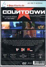 DVD Countdown - Mission Terror Das 4. Rom Zirkus Neu Original verpackt in Folie