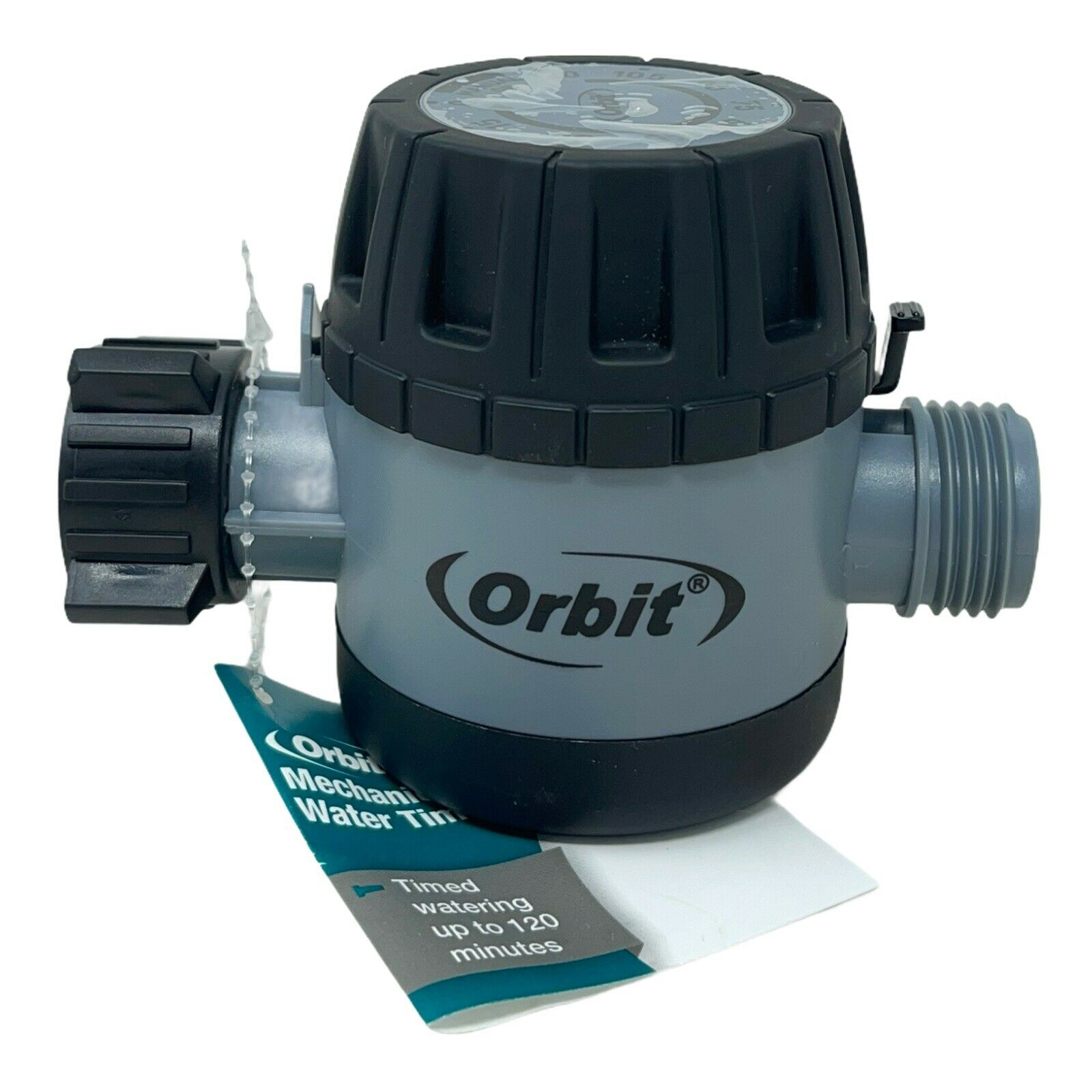 Orbit Mechanical Water Timer - 56908 - New Unused- Fast Free Shipping