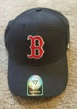 20146237ce154 item 5  47 BRAND BASEBALL CAP HAT BOSTON RED SOX THE FRANCHISE FITTED ONE  SIZE - 47 BRAND BASEBALL CAP HAT BOSTON RED SOX THE FRANCHISE FITTED ONE  SIZE