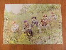 B1A4 - Sweet Girl (BOY Ver.) [OFFICIAL] POSTER *NEW* K-POP