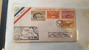 Molto-RARO-1935-phillipines-prima-PANAM-Clipper-Flight-Copertura