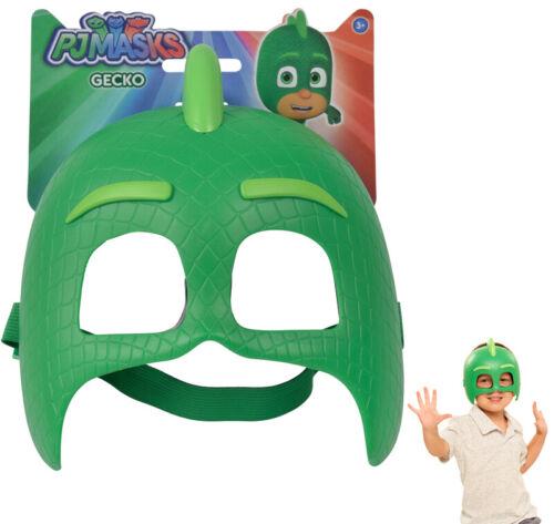 Simba PJ Masks Masque GEKKO vert