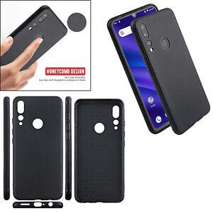 Silikon Handy Hülle für umidigi a5 Pro Schutzhülle Backcover Schale Shockproof HY