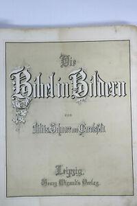 Die-Bibel-in-Bildern-240-Darstellungen-Julius-Schnorr-Carolsfeld