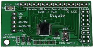 Serial-UART-I2C-SPI-Adapter-for-1602-1604-2002-2004-4002-LCD-in-Arduino-AVR-PIC