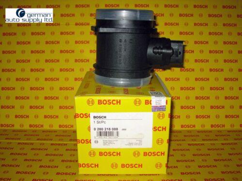 MAF BOSCH 0280218088 NEW OEM Volvo Air Mass Sensor