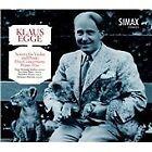 Klaus Egge - : Sonata for Violin and Piano; Duo Concertante; Piano Trio (2013)