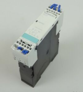 .HA707 Thermistor-Motorschutz Siemens Sirus 3RN1000-2AB00 24V AC//DC